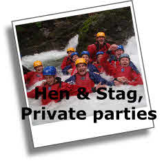 Hen, Stag & Private Parties